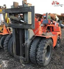 wózek podnośnikowy nc ALFARO SAURIA L 60A pour pièces détachées
