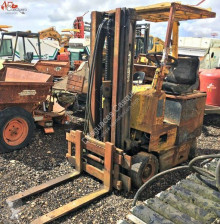 Fenwick Forklift