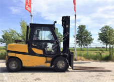 Yale GDP50VX 4 Whl Counterbalanced Forklift <10t Forklift