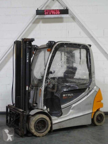 wózek podnośnikowy Still rx60-35