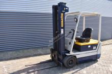 chariot électrique Komatsu