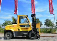Hyster H7-0FT 4 Whl Counterbalanced Forklift <10t Forklift