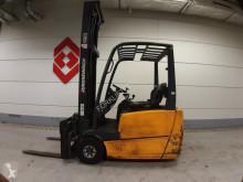 heftruck Jungheinrich EFG216K 3 Whl Counterbalanced Forklift <10t