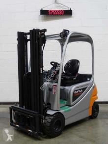 wózek podnośnikowy Still rx20-20p/batt.neu