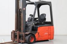 Linde E18-01 Forklift