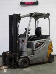 wózek podnośnikowy Still rx60-20