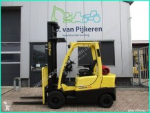 Hyster H2.5CT 2.5t LPG 4.5m HH + sideshift TOP 2014!