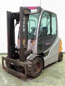wózek podnośnikowy Still rx60-50