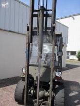 chariot diesel Fiat-Om