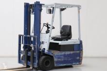 Komatsu FB15M-2 Forklift