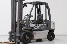 Nissan Y1D2A25Q Forklift