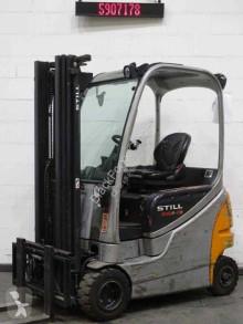 Still rx60-20 Forklift