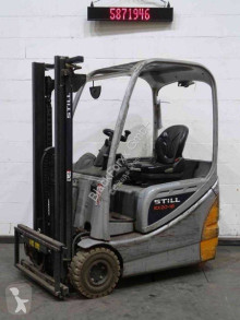 wózek podnośnikowy Still rx20-16