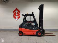 empilhador elevador Linde E25-03 4 Whl Counterbalanced Forklift <10t