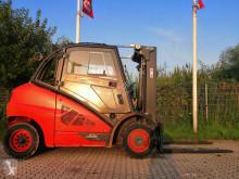 heftruck Linde H50D-02 4 Whl Counterbalanced Forklift <10t
