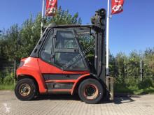 Linde H80D-01 4 Whl Counterbalanced Forklift <10t Forklift