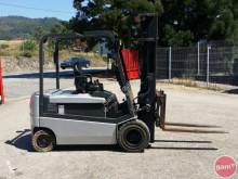 Nissan - GQ02L30CU Forklift