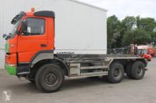 chariot élévateur nc Terberg FM1350 6x6 Vrachtwagen Met Kabelsysteem
