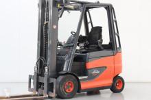 heftruck Linde E20H-01/600