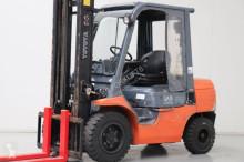 Toyota 62-7FDF30 Forklift