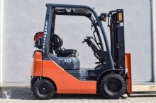 Toyota gas forklift