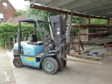 Patria PFD 25 T-1 Forklift