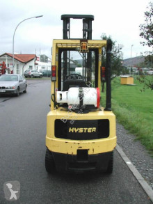 stivuitor Hyster H 2.00 XMS