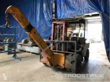 n/a DFG5010 Forklift