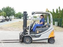 chariot élévateur Still RX60-25