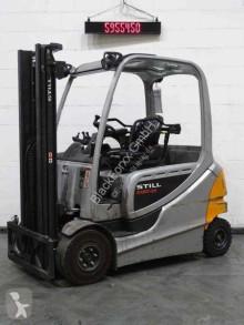 wózek podnośnikowy Still rx60-25l