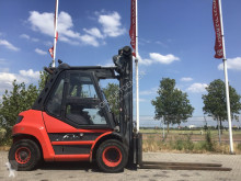 heftruck Linde H80D-01 4 Whl Counterbalanced Forklift <10t