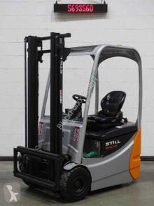 wózek podnośnikowy Still rx50-13