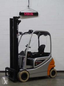 Still rx20-20p/batt.neu Forklift