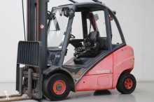 Linde Forklift