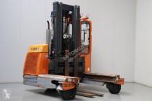 Hubtex side loader