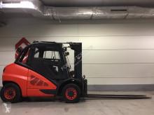 Linde H50D-01 4 Whl Counterbalanced Forklift <10t Forklift
