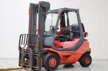 Linde H25T-03 Forklift