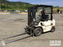 Caterpillar DP25 Forklift