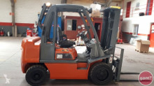 Nissan - FGD02A30Q Forklift
