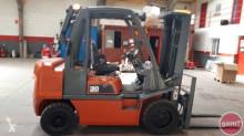 Nissan FGD02A30Q Forklift