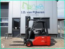 Linde E16L-01 freelift + sideshift + TUV 4255 uur!!
