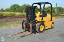 Caterpillar V90E Forklift used