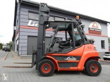Linde H60T-02 Side shift