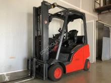 wózek diesel nc