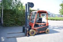 wózek diesel Robustus