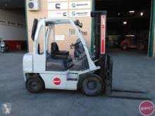 vysokozdvižný vozík Nissan FD02A25Q