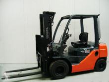 wózek diesel Toyota