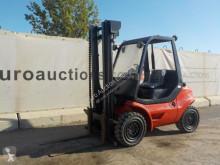 Linde H40D-03 Forklift