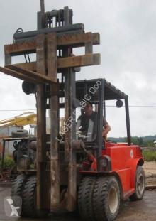 Clark Dieselstapler