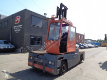 manipulační traktor Kalmar Machine side reachtruck